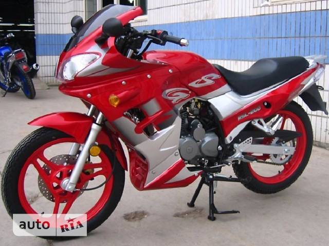 Lifan LF 150-2E