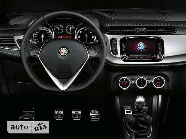 Alfa Romeo Sprint фото 1