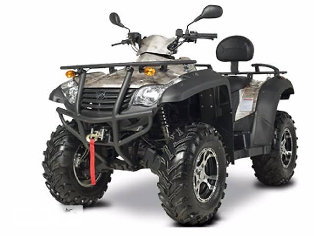 Cf moto X5 фото 1