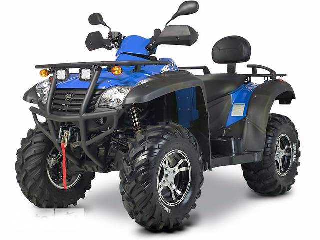 Cf moto X6 фото 1