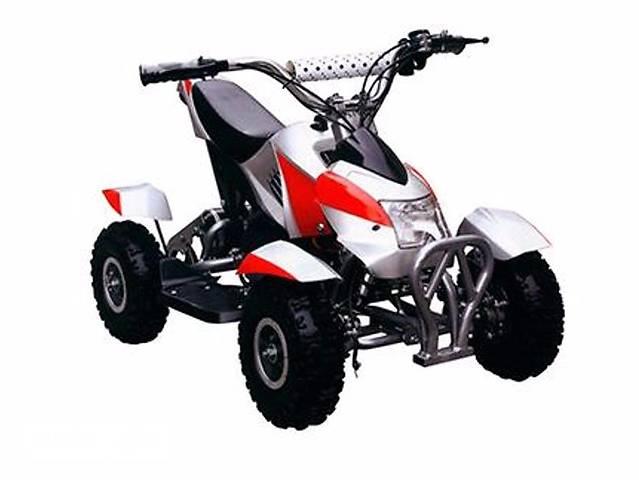 E - ATV 500 фото 1