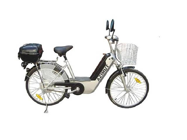 Azimut* E-Bike фото 1