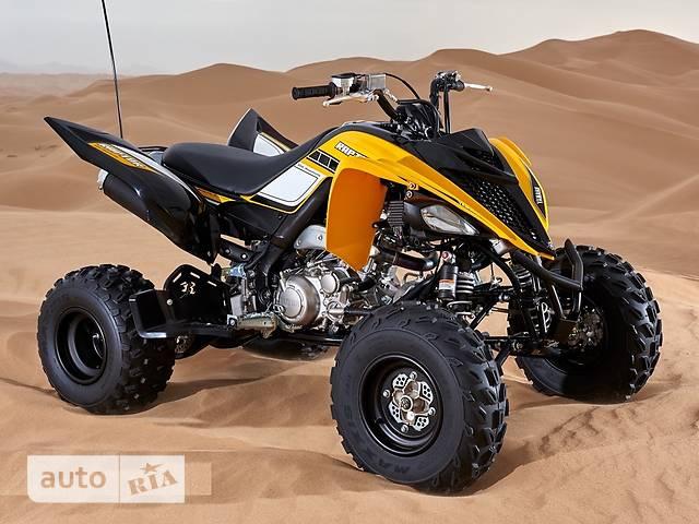ATV Raptor фото 1