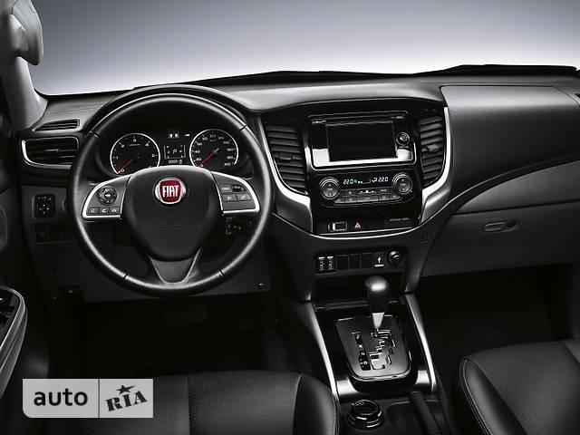 Fiat Fullback фото 1