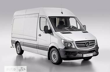 Mercedes-Benz Sprinter груз.