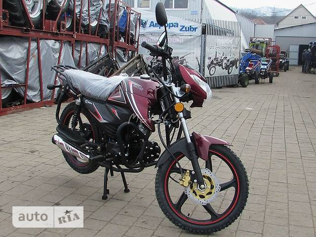 Hunter Cobra 125