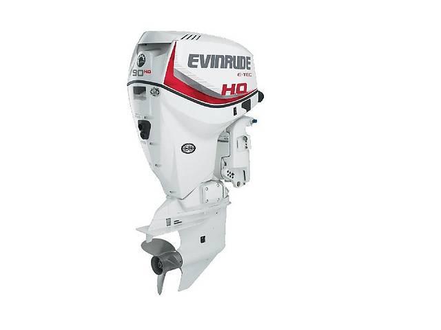 Evinrude E 6 RL4