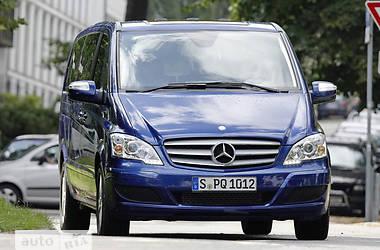 Mercedes-Benz Viano пасс.