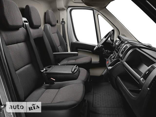 Peugeot Boxer груз. DBL CAB 435 L4 (130 л.с.) 4WD base