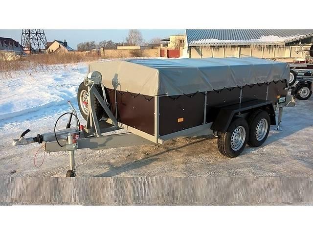 Кияшко 36PB2210 Для перевозки спецтехники