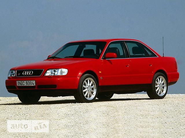 Audi S6 фото 1