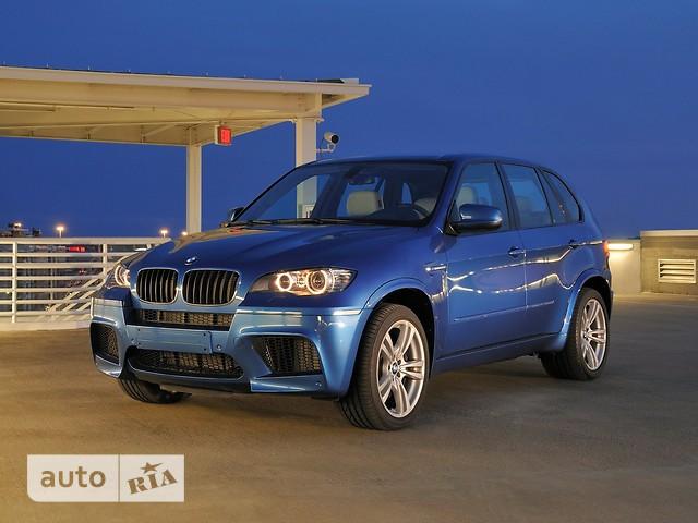 BMW X5 M фото 1