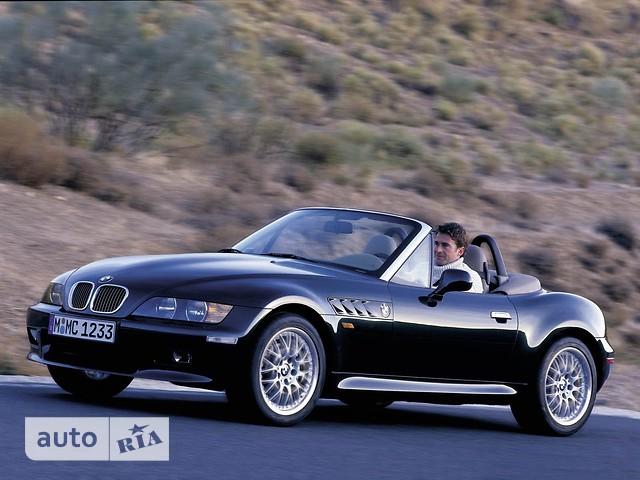 BMW Z3 фото 1