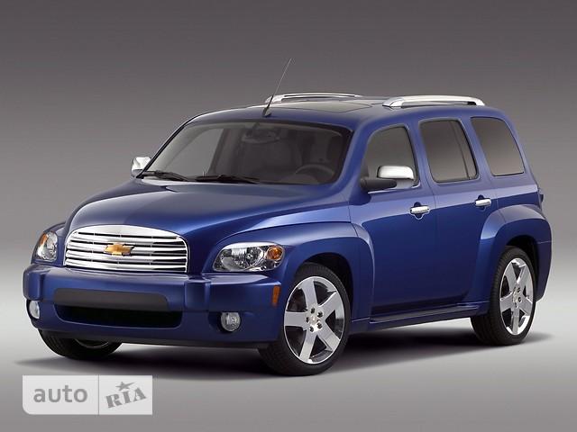 Chevrolet HHR фото 1