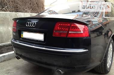 Audi A8 Long 2004