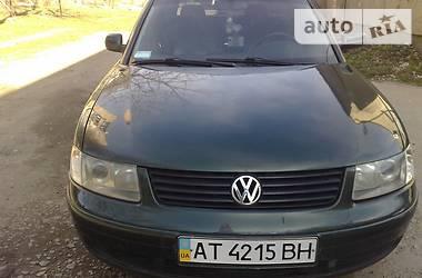 Volkswagen Passat B5 V 6  SYNCRO 1999