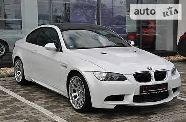 BMW M3 Coupe 4.0 2013
