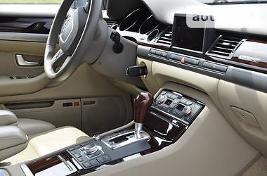 Audi A8 Long 2006