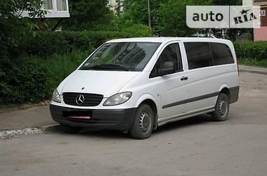 Mercedes-Benz Vito пасс.  8+1 2005