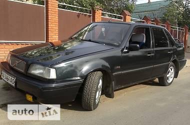 Volvo 460 1995