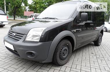 Ford Transit Connect груз. 2009
