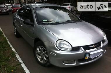 Chrysler Neon 2004