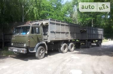 КамАЗ 55102 1989