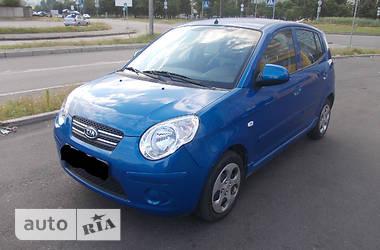 Kia Picanto 2008
