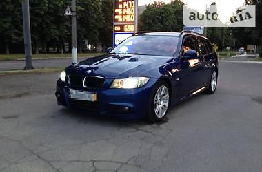 BMW 320 E91 2009