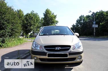 Hyundai Getz 1.6i 2010