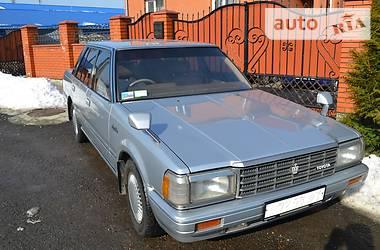Toyota Crown 1984
