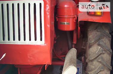 ХТЗ Т-16 Cabrio 2010