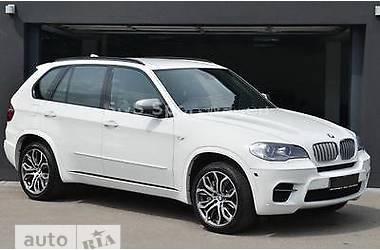 BMW X5 50d 2012