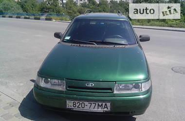 ВАЗ 2111 2000