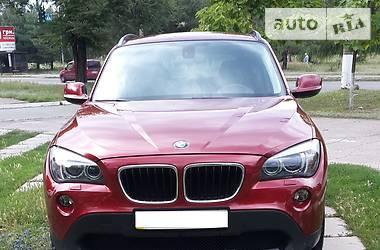 BMW X1 xdrive 18d 2010