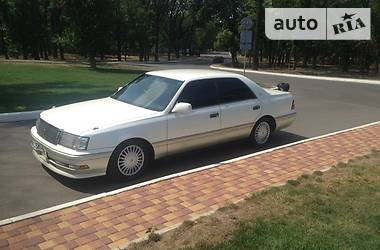 Toyota Crown s155 1999