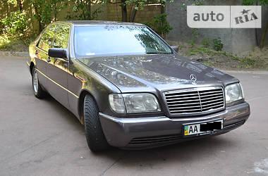 Mercedes-Benz S 420 1993