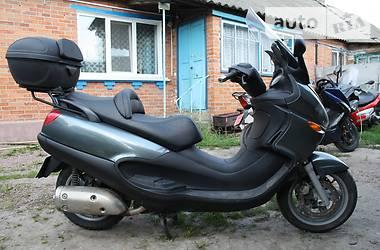 Piaggio X9 2001