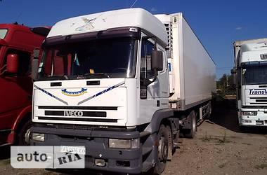 Iveco EuroTech 1996