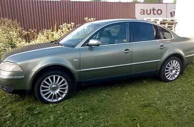 Volkswagen Passat B5 1.8T 2003