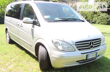 Mercedes-Benz Viano пасс. 2008