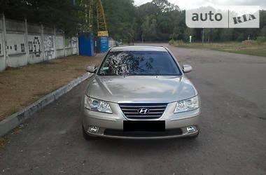Hyundai Sonata 2.0i 2008