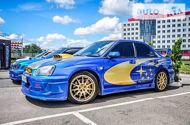 Subaru Impreza WRX 2003