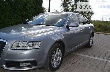 Audi A6 2.0   125 kw 2010