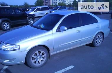 Nissan Almera 1.6 2006