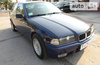 BMW 316 i 1993