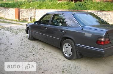 Mercedes-Benz 250 1994