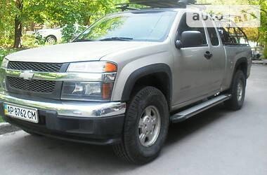 Chevrolet Colorado 2004