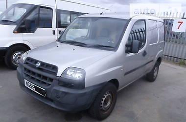 Fiat Doblo груз.  2005