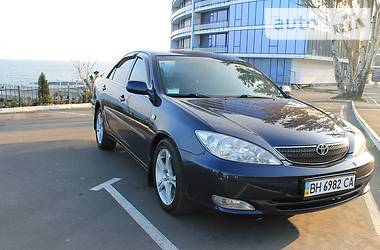 Toyota Camry 3.0 XLE 2002